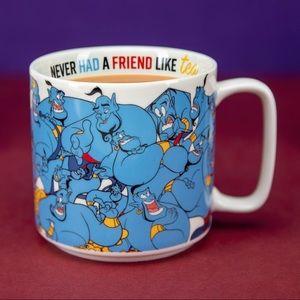 Disney Aladdin Genie Mug ☕️🧞♂️